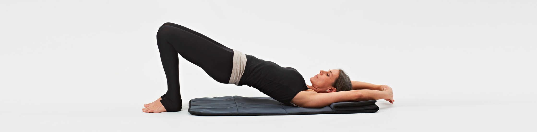 Die Methode - Body Power And Posture